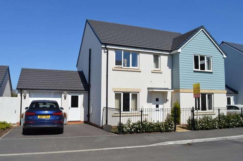 5 Bedrooms Property for sale in Cobham Parade, Haywood Village, Weston-super-Mare