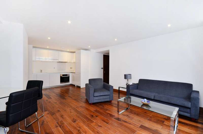 2 Bedrooms Flat for sale in Bedford Row, Holborn, WC1R