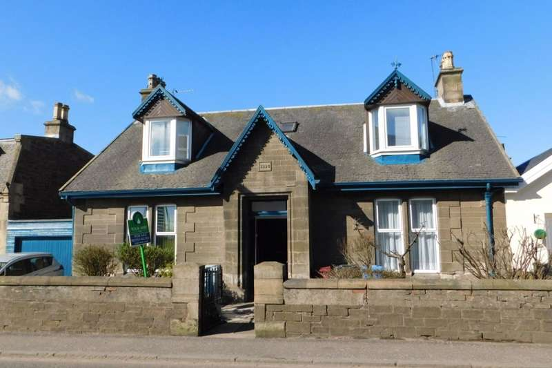 4 Bedrooms Detached House for sale in Ladyacre Road, Lanark, ML11