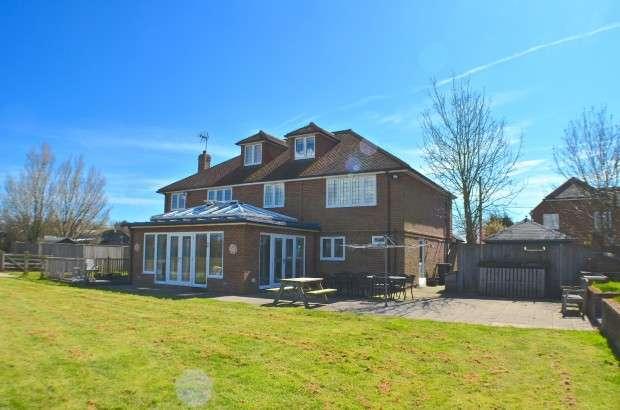 6 Bedrooms Detached House for sale in Terra Lower Dicker, Hailsham, BN27
