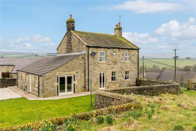 4 Bedrooms Unique Property for sale in Padside Green Farm, Padside, Harrogate, North Yorkshire