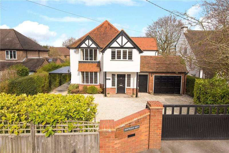 5 Bedrooms Unique Property for sale in Aylesbury Road, Princes Risborough, Buckinghamshire