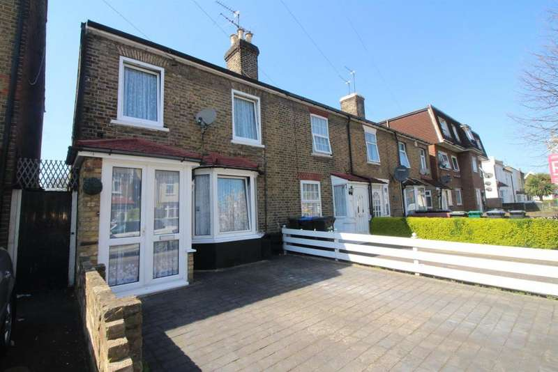 3 Bedrooms End Of Terrace House for sale in Manderville Road, Enfield