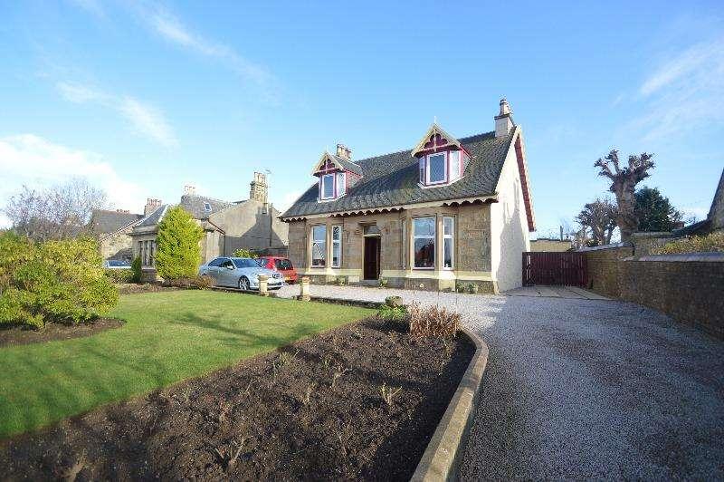 4 Bedrooms Detached House for sale in Stevenston Road, Kilwinning, North Ayrshire, KA13 6LG