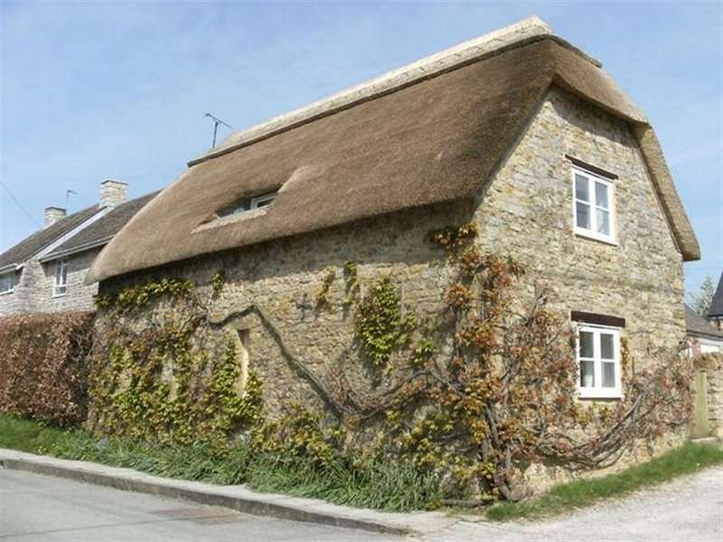 3 Bedrooms Cottage House for rent in Cider Barn Trent