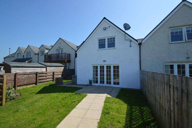 4 Bedrooms Terraced House for sale in Castlehill Farm, Stevenston, North Ayrshire, KA20 4LF