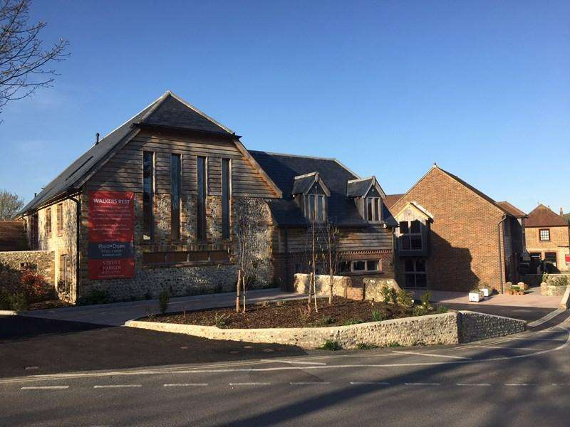 2 Bedrooms Village House for sale in Star Lane, Alfriston