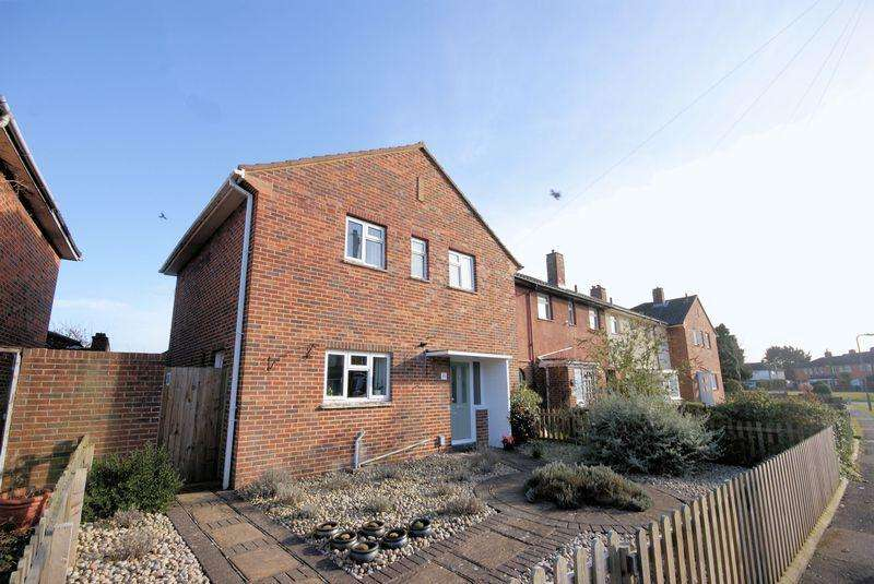3 Bedrooms End Of Terrace House for sale in Pettycot Crescent, Gosport