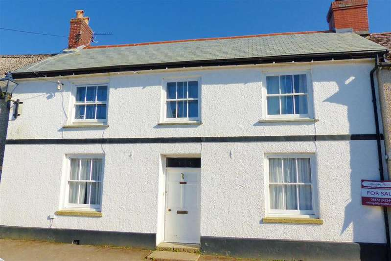 6 Bedrooms Terraced House for sale in Tregony