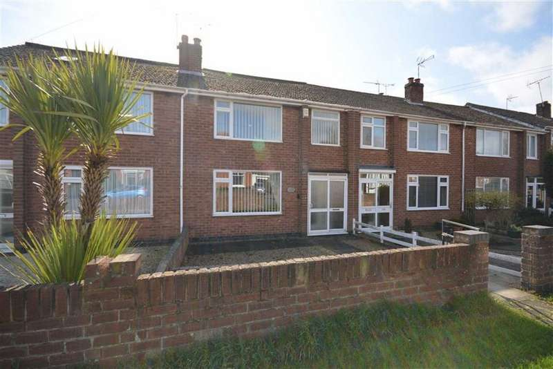 4 Bedrooms Terraced House for sale in Wheelwright Lane, Coventry