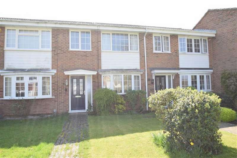 3 Bedrooms Terraced House for sale in Elstree Road, Hemel Hempstead, Herts