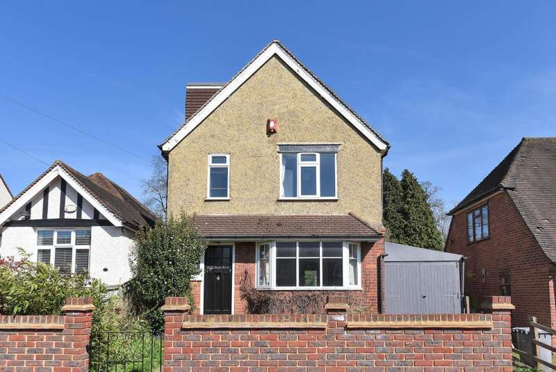 6 Bedrooms House for sale in Northumberland Avenue, Reading, Berkshire, RG2