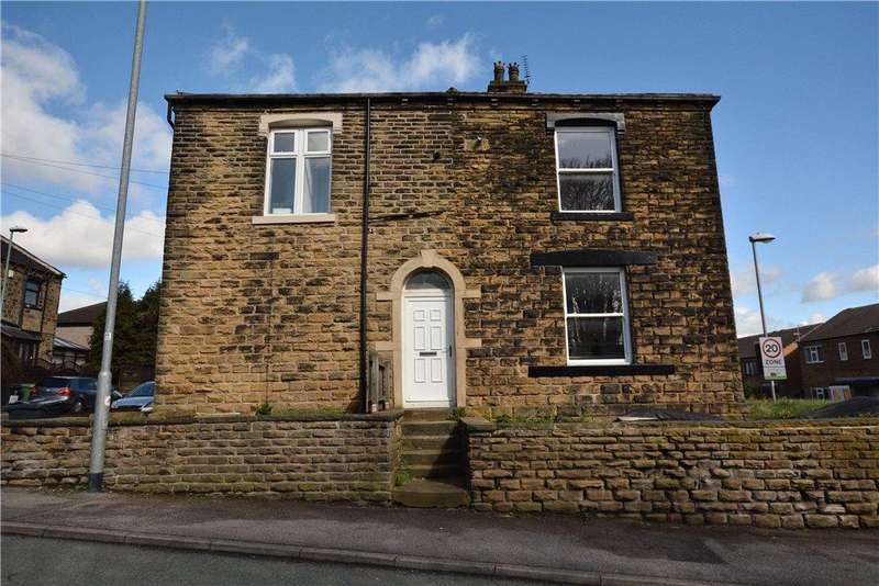 1 Bedroom Terraced House for sale in Cemetery Road, Pudsey, West Yorkshire
