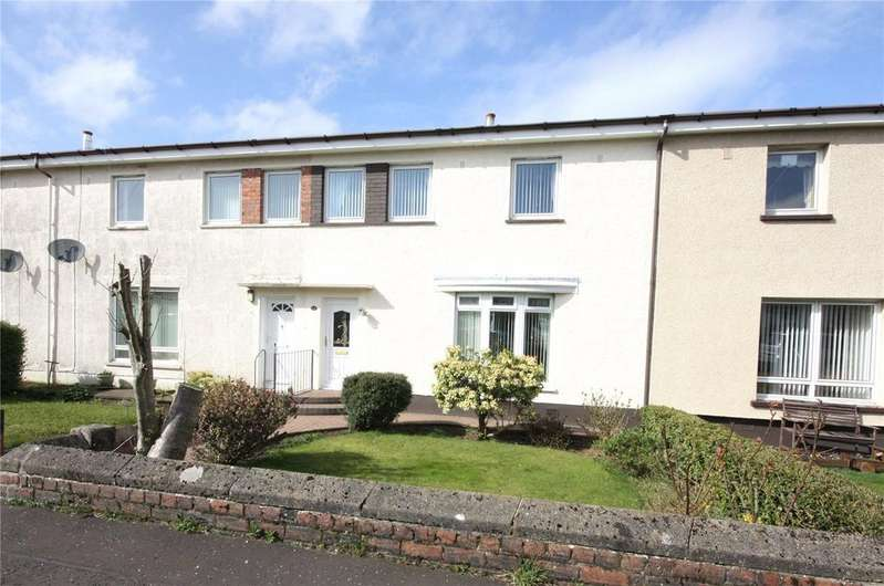 3 Bedrooms House for sale in 15 Fail Avenue, Tarbolton, Mauchline, South Ayrshire, KA5