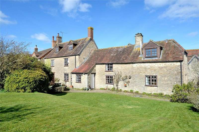 3 Bedrooms House for sale in South Cheriton, Templecombe, Somerset