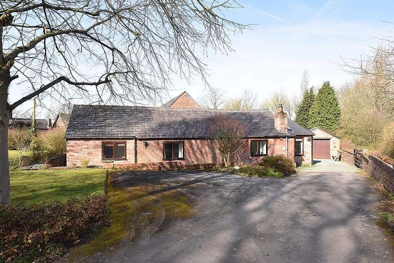 3 Bedrooms Cottage House for sale in Firs Lane, Appleton
