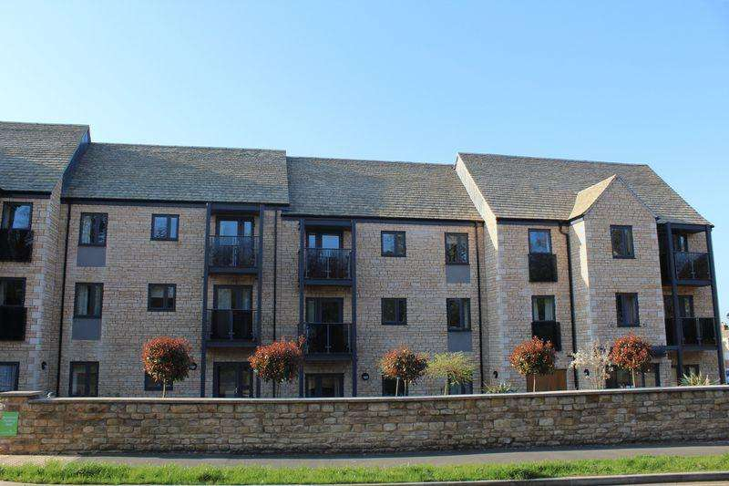 1 Bedroom Apartment Flat for sale in Stamford