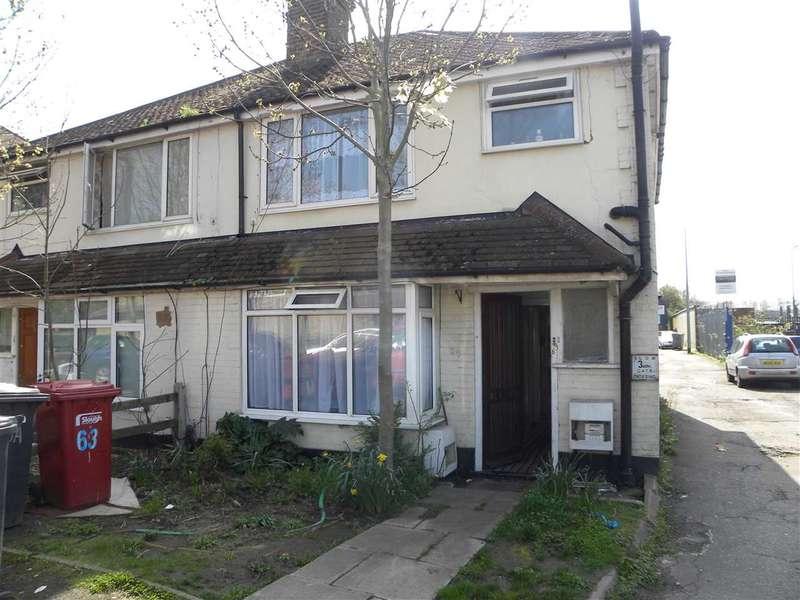 1 Bedroom Maisonette Flat for sale in Alexandra Road, Slough