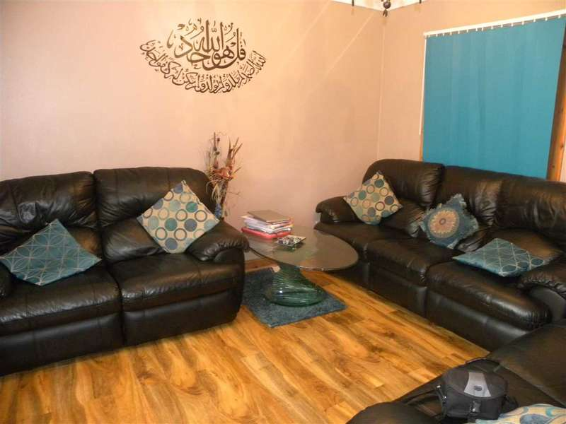 3 Bedrooms Terraced House for sale in Howard Avenue, Slough