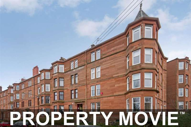 2 Bedrooms Apartment Flat for sale in 3/1, 10 Garrioch Drive, North Kelvinside, Glasgow, G20 8RS