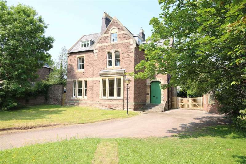 6 Bedrooms Detached House for sale in Eastfield Road, Ross-on-Wye