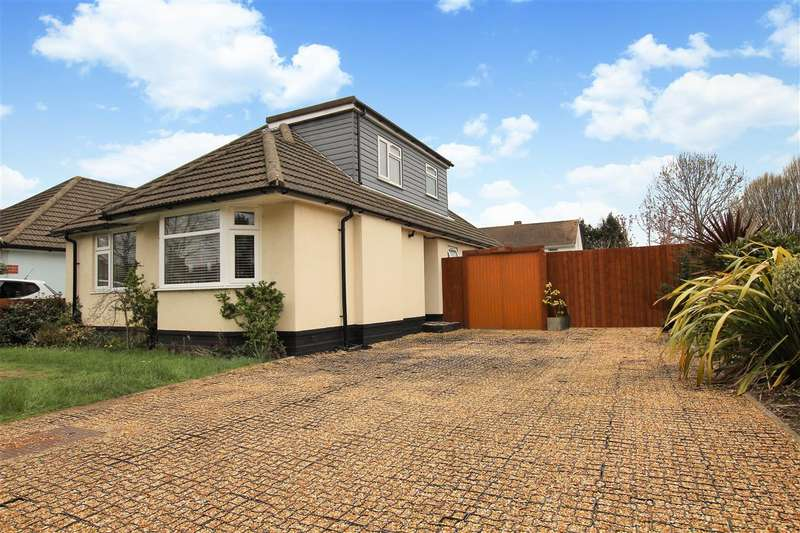 4 Bedrooms Bungalow for sale in Castle Lane West, Bournemouth