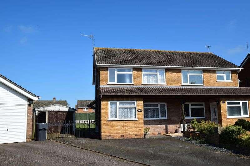3 Bedrooms Property for sale in Cloverdale Stoke Prior, Bromsgrove