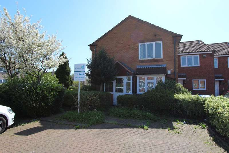 1 Bedroom Property for sale in Bronte Court, Leyfields B79