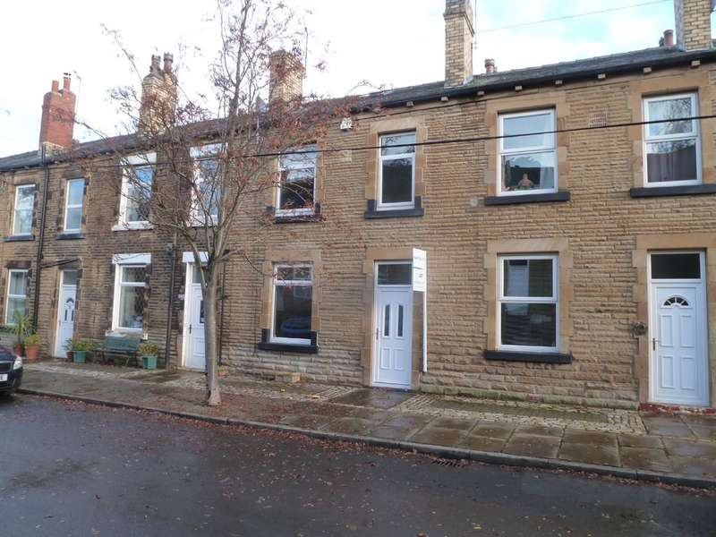 3 Bedrooms Terraced House for sale in Queen Street, East Ardsley WF3