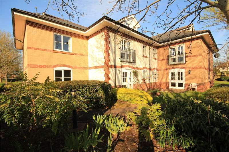 2 Bedrooms Flat for sale in Whitebeam House Woodland Court Partridge Drive BS16