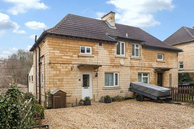 3 Bedrooms Property for sale in The Ley Box, Corsham