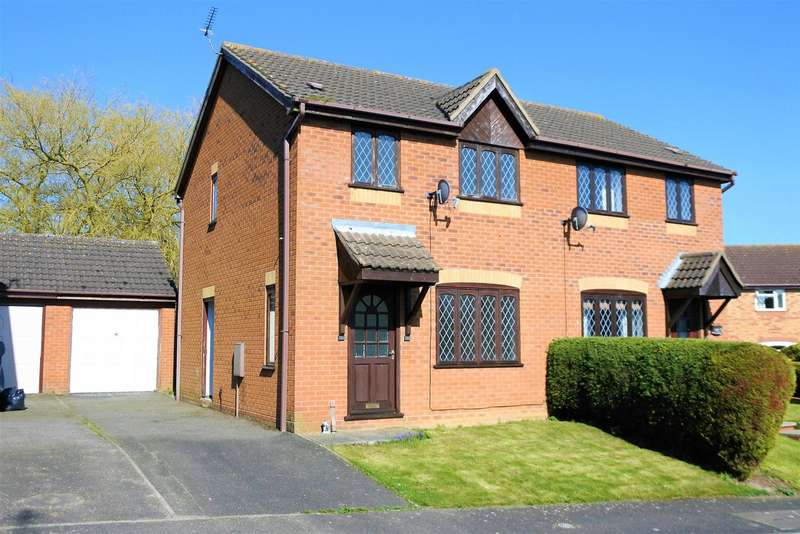 3 Bedrooms Detached House for sale in The Chase, Ropsley, Grantham