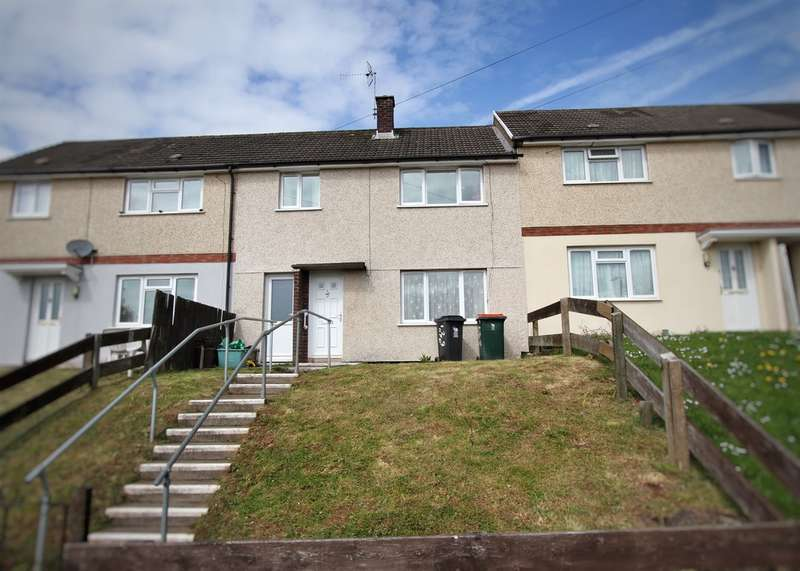 3 Bedrooms Terraced House for sale in Hendre Farm Drive, Newport