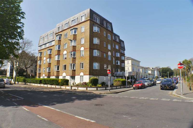 1 Bedroom Apartment Flat for sale in Oaklands Court, Gratwick Road, Worthing