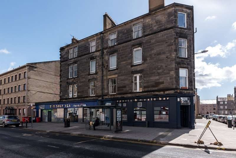 2 Bedrooms Flat for sale in Ferry Road, Edinburgh, EH6 4ET