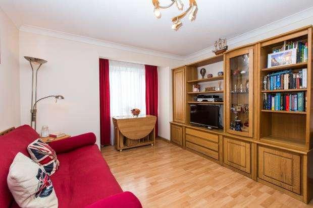 1 Bedroom Flat for sale in Belvedere Close, Guildford, Surrey