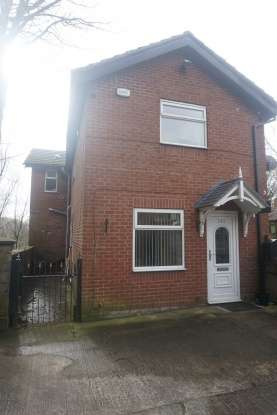 3 Bedrooms Detached House for sale in Radcliffe Road, Bolton, Lancashire, BL2 1NZ