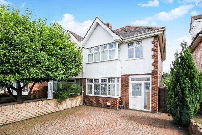 3 Bedrooms Detached House for sale in Oxford OX4 3SS