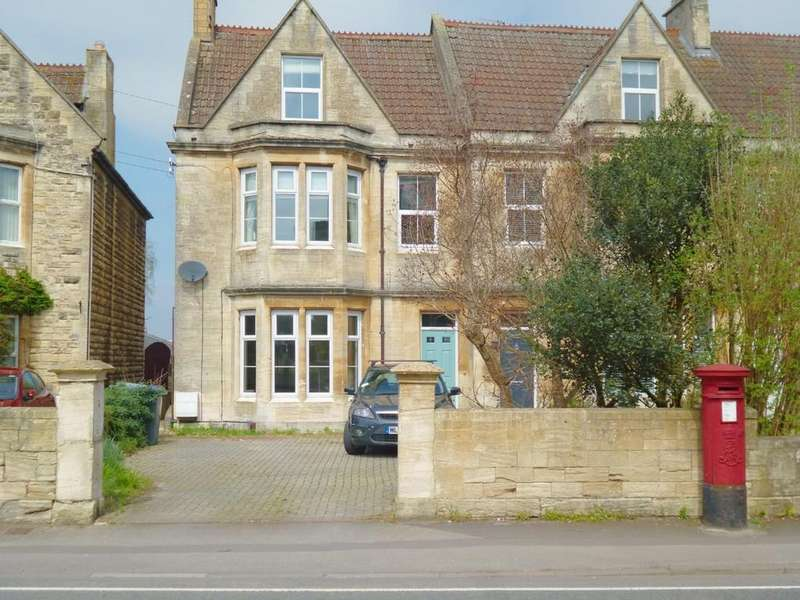 6 Bedrooms Semi Detached House for rent in WINGFIELD ROAD, TROWBRIDGE