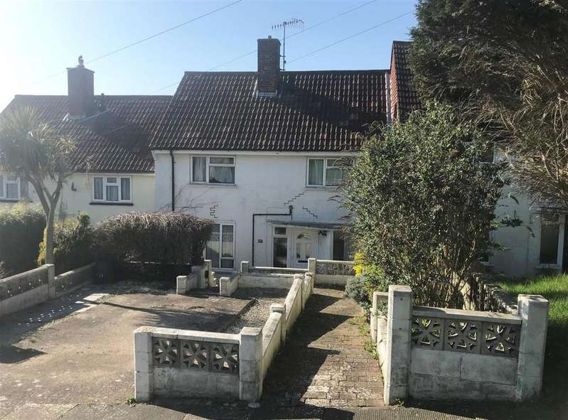 3 Bedrooms Terraced House for sale in Stanstead Crescent