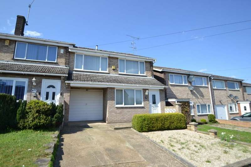 3 Bedrooms End Of Terrace House for sale in Marlpit Lane, Norwich