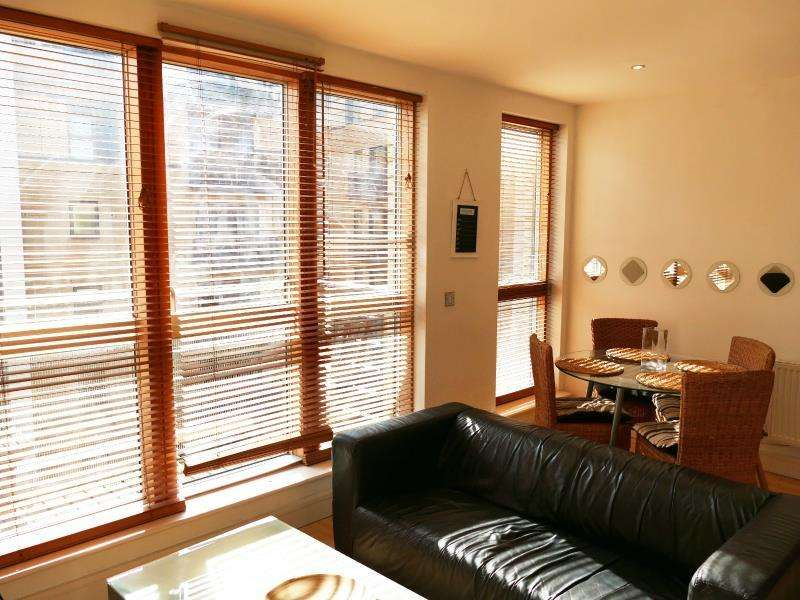 2 Bedrooms Apartment Flat for sale in ADMIRAL COURT, 8 BOWMAN LANE, LEEDS, LS10 1HP
