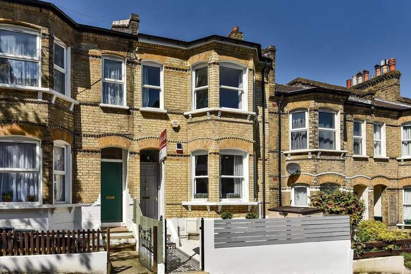 5 Bedrooms Terraced House for sale in Anerley Grove, Crystal Palace