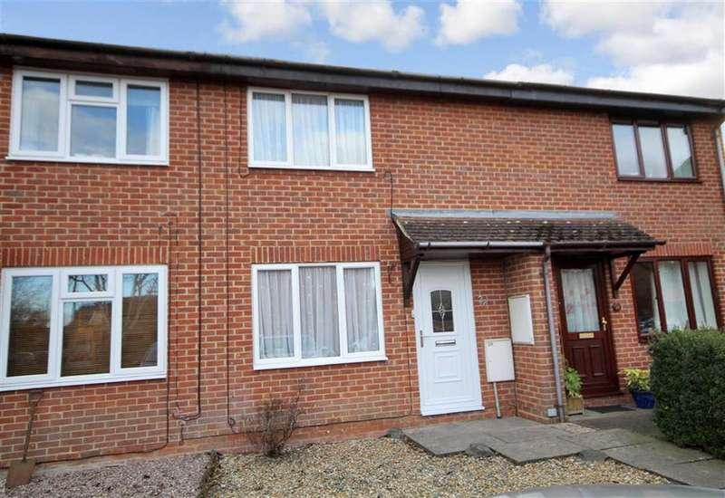 2 Bedrooms Terraced House for sale in Coriander Way, Haydon Wick, Swindon