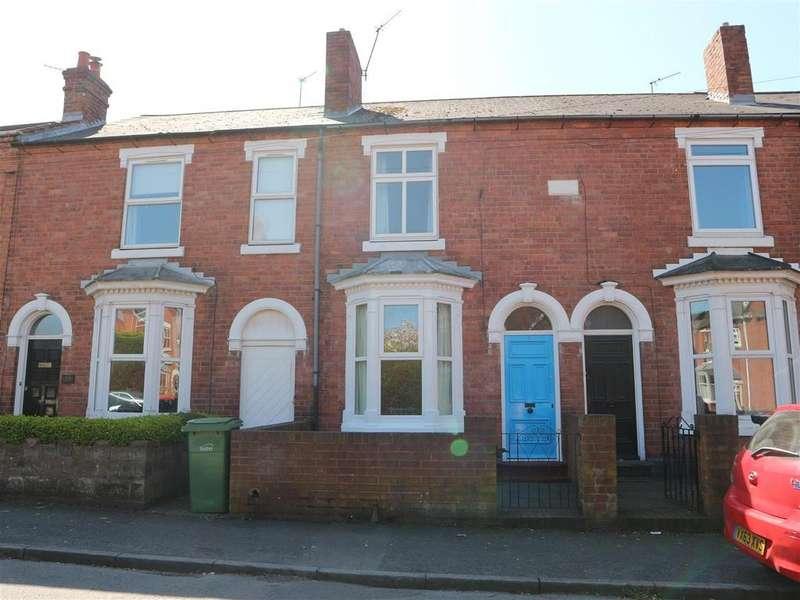3 Bedrooms Terraced House for sale in Beale Street, Stourbridge