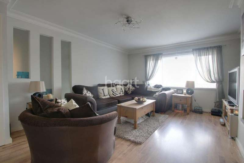 3 Bedrooms Semi Detached House for sale in Erlstoke Close, Eggbuckland