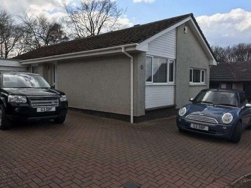 3 Bedrooms Property for sale in Cameron Avenue, Inverness