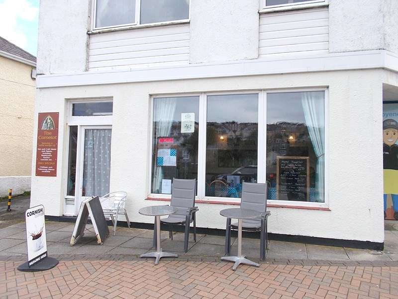 Commercial Property for sale in Mitchells Corner, Perranporth