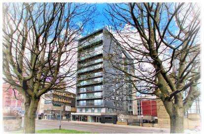 2 Bedrooms Flat for sale in Maxwell Street, Glasgow