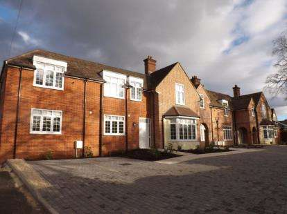 2 Bedrooms Flat for sale in Seymour Road, Southhampton